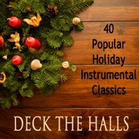 Deck the Halls (Instrumental Version) The O'Neill Brothers Group MP3