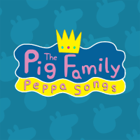 Opening Peppa Pig The Pig Family
