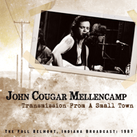 R.O.C.K. In the U.S.A John Cougar Mellencamp