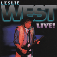 Nantucket Sleighride (Live) Leslie West