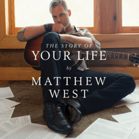 Strong Enough Matthew West