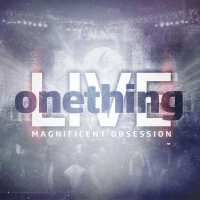 There Is Only One (feat. Misty Edwards) [Live] Onething Live & Brandon Hampton