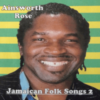 Jamaica Farewell Ainsworth Rose
