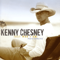 Never Wanted Nothing More Kenny Chesney MP3