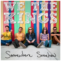 Sad Song (feat. Elena Coats) We the Kings