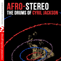 Tempena De Mim (feat. Alores Arpoa, Jose Ricci & Manel Raos Street Band) Cyril Jackson