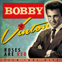 Be My Love Bobby Vinton