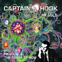 Mr. Gold Captain Hook