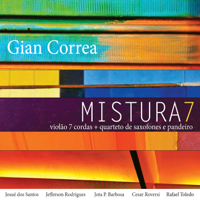 Seresta Gian Correa MP3