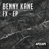 Selecta Benny Kane