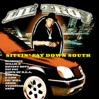 Wanna Be Baller (Edited) [feat. Yungstar, Fat Pat, Lil' Will & H.A.W.K. of D.E.A.] Lil' Troy MP3