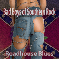 Roadhouse Blues (Live) [Instrumental] Bad Boys of Southern Rock MP3