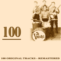 Limbo Rock (Remastered) The Ventures