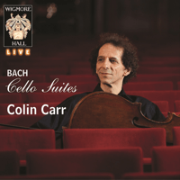Cello Suite No. 1 in G Major, BWV 1007: I. Prélude (Live) Colin Carr