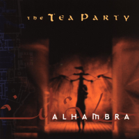 The Grand Bazaar The Tea Party MP3