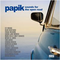 Let the Music Play (feat. Sarah Jane Morris) Papik