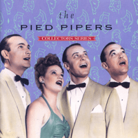 Mam'selle The Pied Pipers