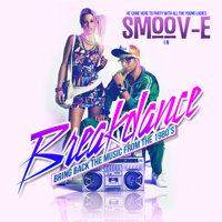 Groove City (feat. MC Salaz) Smoov-E MP3