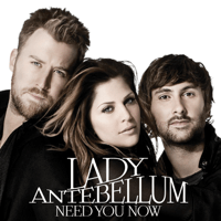 Need You Now Lady Antebellum song
