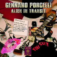 Woman Across the River (feat. Ronnie Jones) Gennaro Porcelli