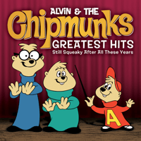 Witch Doctor Alvin & The Chipmunks