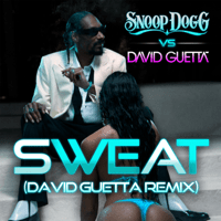 Sweat (Snoop Dogg vs. David Guetta) [Remix] Snoop Dogg & David Guetta