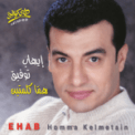 Free Download Ehab Toufik Allah Alik Ya Sidi Mp3