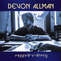 Midnight Lake Michigan Devon Allman