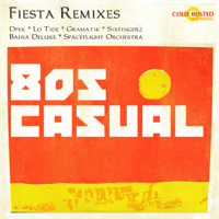 Fiesta (Sixfingerz Remix) 80s Casual MP3
