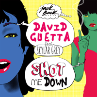 Shot Me Down (feat. Skylar Grey) David Guetta MP3