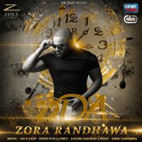 22DA (feat. Fateh & Jay K) Zora Randhawa