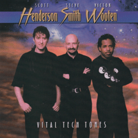 Crash Course Steve Smith, Scott Henderson & Victor Wooten