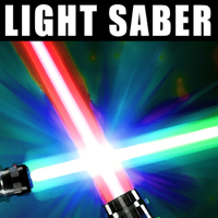 Light Saber Final Fight Light Saber