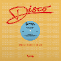Lovestruck (Patchworks Special Disco Remix) Magic Source MP3