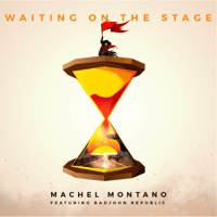 Waiting on the Stage (feat. Badjohn Republic) Machel Montano