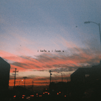 i hate u, i love u (feat. Olivia O'Brien) gnash song