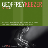 Gollum's Song Geoffrey Keezer