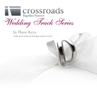 Wedding Song (There Is Love) (Demonstration in Eb) Crossroads Performance Tracks