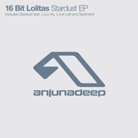 Love Left 16 Bit Lolitas song
