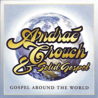 Jesus Is the Answer Solid Gospel MP3