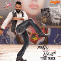 Free Download Devi Sri Prasad & Sagar Nannaku Prematho (From
