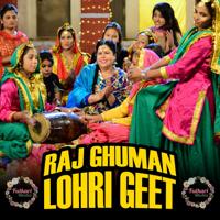 Girls Lohri Tappe Raj Ghuman