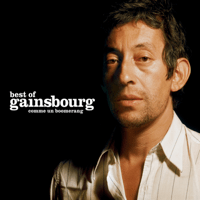 Couleur café Serge Gainsbourg MP3