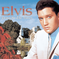 He Is My Everything Elvis Presley