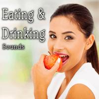 Drinking Through a Straw with a Gulp Sound Ideas