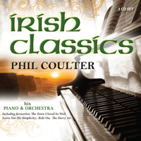 The Isle Of Innisfree Phil Coulter