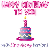 Happy Birthday to You Mommy Sings MP3
