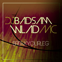 Break Your Leg DJ Badsam & Wlad MC MP3