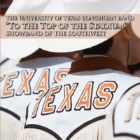 James Bond Medley University of Texas Longhorn Band MP3