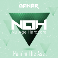 Pain in the Ass Ganar MP3
